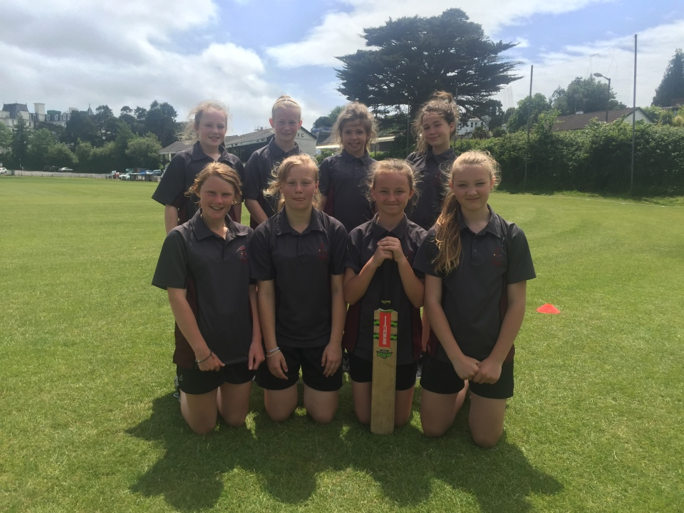 Girls' Cricket