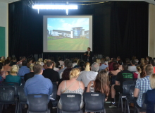Year 6 Parents' Evening