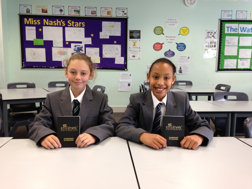 Blog 11.09.15 Learning Passports