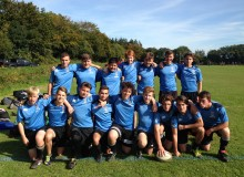 Blog 2.10.15 Inter schools rugby tournament