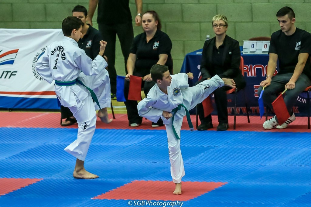 Blog 6.11.15 Nick Turner Taekwondo2
