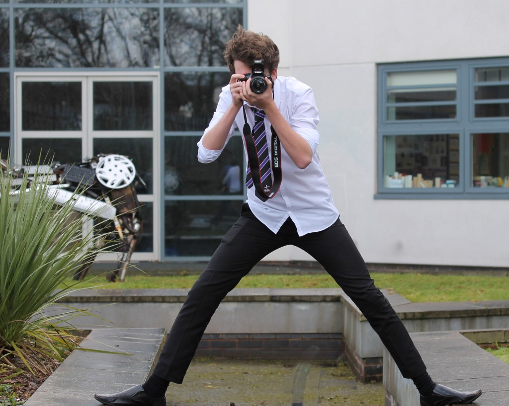 4.3.16  y11 Photography Jack in action!