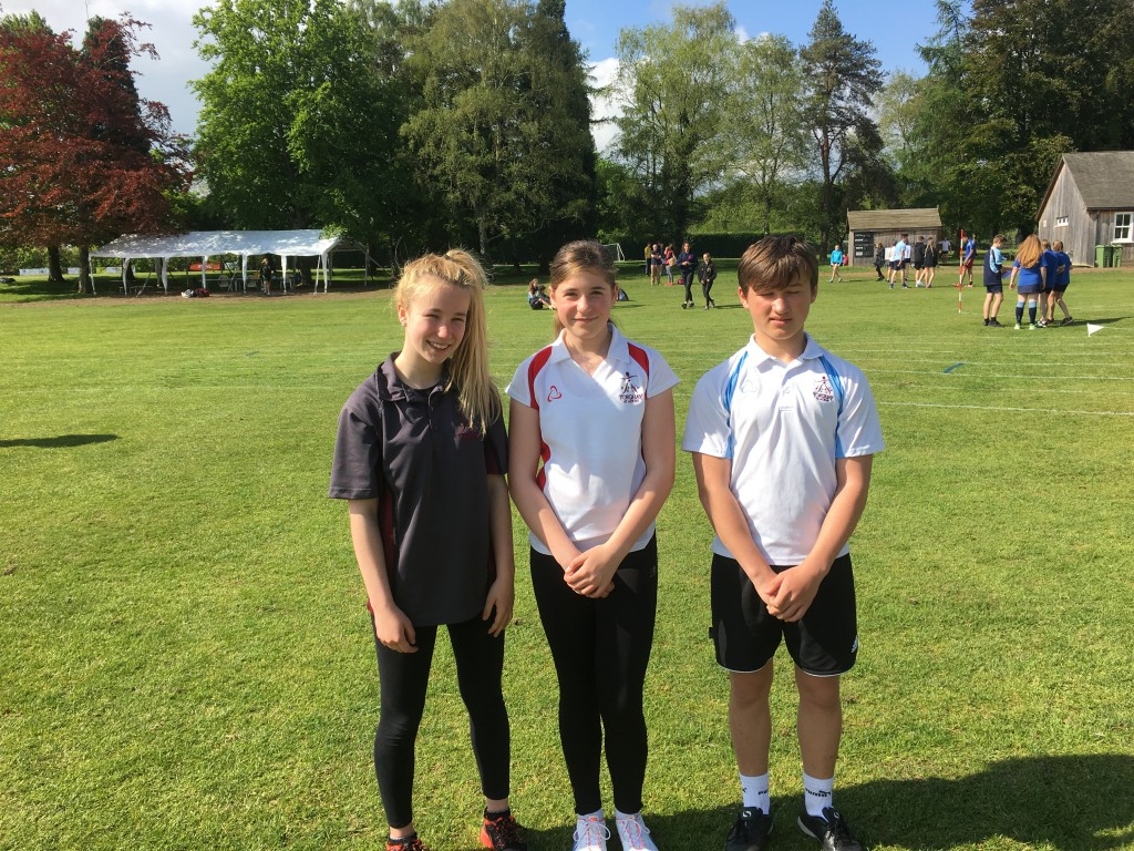 Blog 20.5.16 Athletics Trials