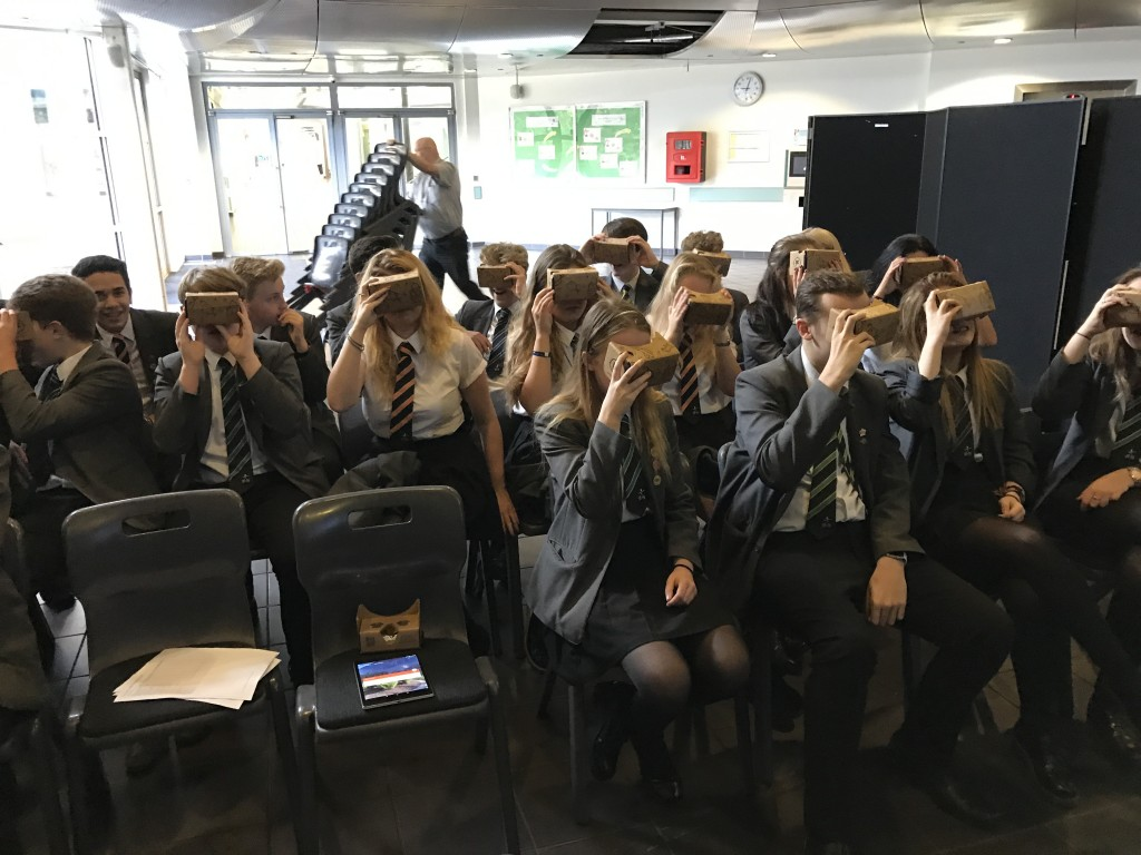 4.11.16 Google Expeditions