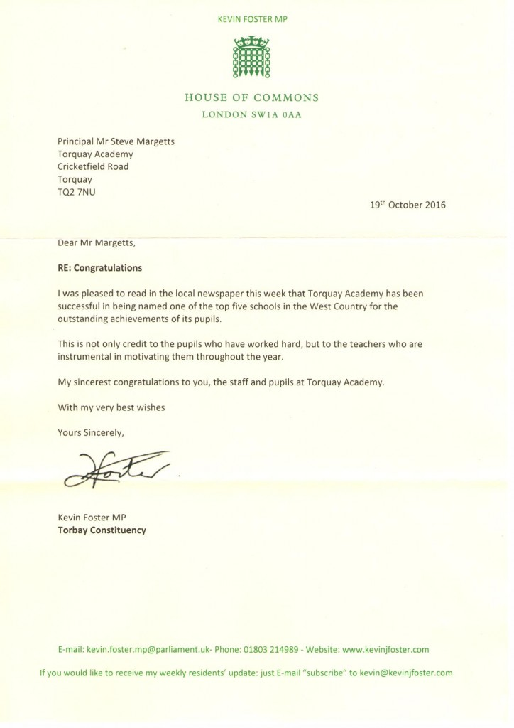 kevin-foster-mp-letter