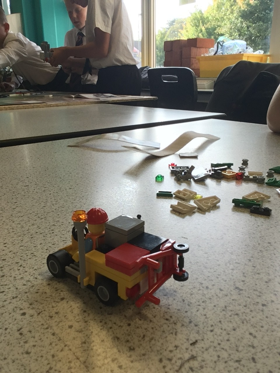 Lego Robotics Music Success Ten Tors Film Amp Plenty Of