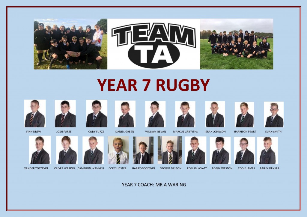 Year 7 RUGBY Poster (1)