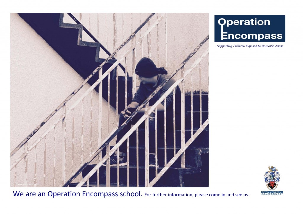 Operation Encompass 2