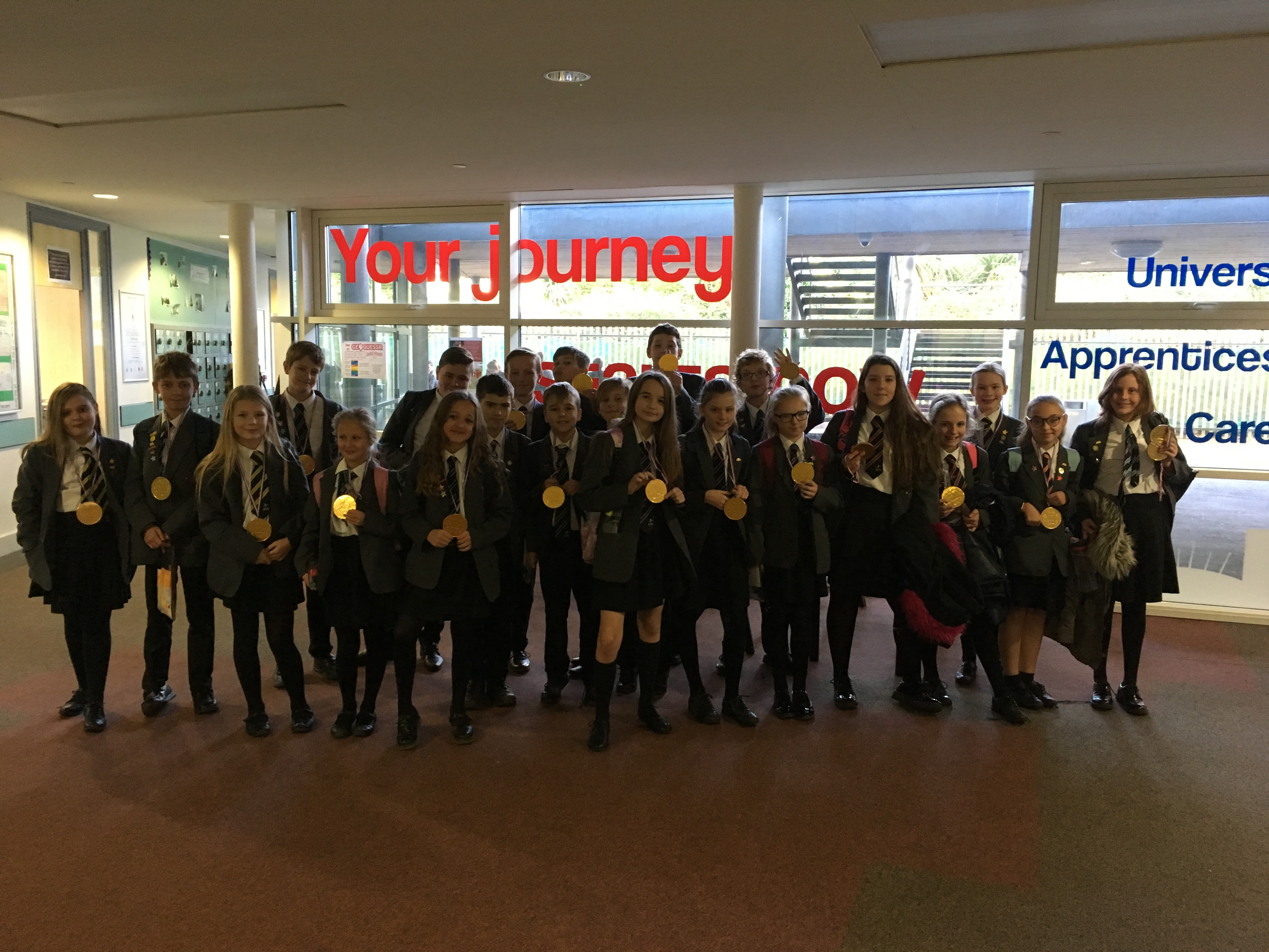 21.12.18 Y7&8 Assembly