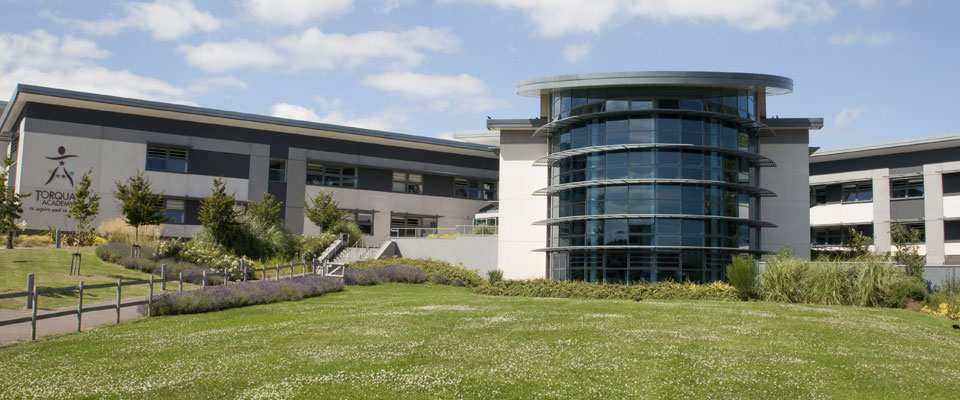 Torquay Academy Sixth Form